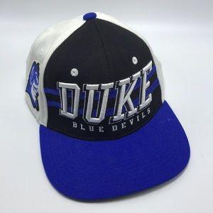 Duke University Blue Devils Cap
